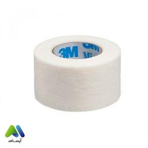چسب ضد حساسیت 3M سایز ۲.۵cm×۹m
