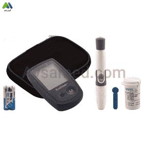 دستگاه تست قند خون اکسی چک مدل TD-4224A