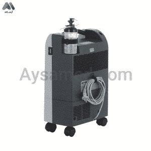 اکسیژن ساز 5 لیتری نایدک مدل Nuvo Lite