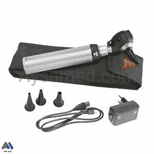 اتوسکوپ تکی فایبر اپتیک هاین مدل K180