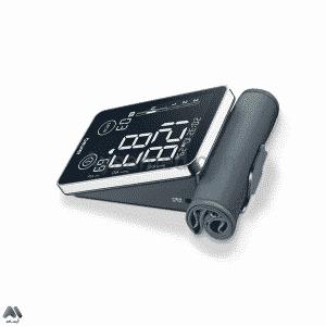 فشارسنج دیجیتال بازویی بیورر مدل BM58
