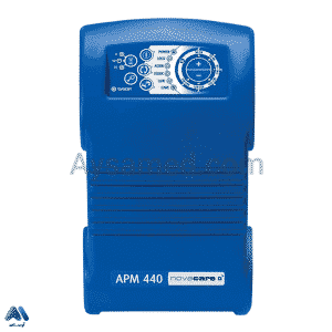 تشک مواج سلولی نوواکر مدل ASX Digital